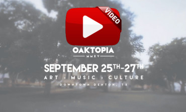 Oaktopia Fest Feature Video