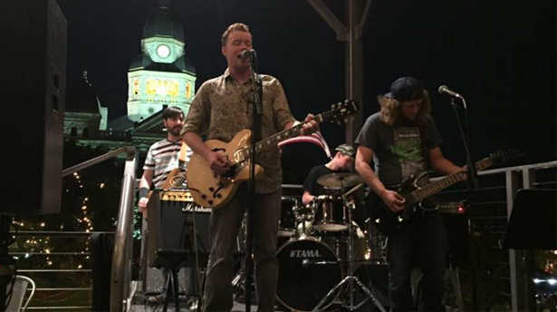 Remain: American Rock & Roll from the heart of North Texas