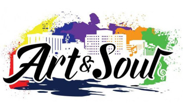 Art & Soul Festival 2016 - Wichita Falls