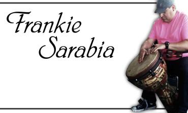Frankie Sarabia