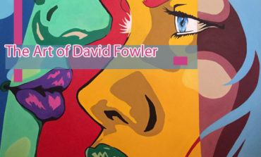 The Art of David Fowler