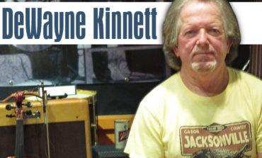 DeWayne Kinnett