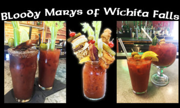 Bloody Marys of Wichita Falls