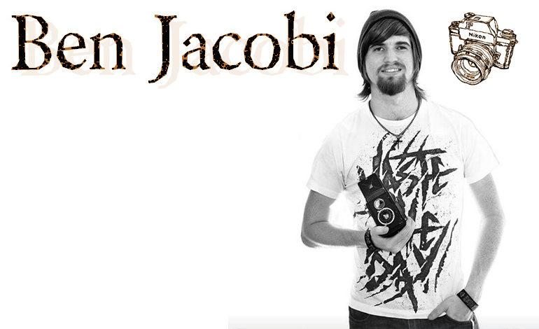 Ben Jacobi