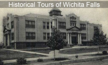 Historical Tours of Wichita Falls