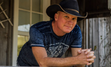 "Kevin Fowler - ""Texas Forever"""