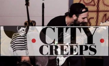 City Creeps - Creepin' it Real