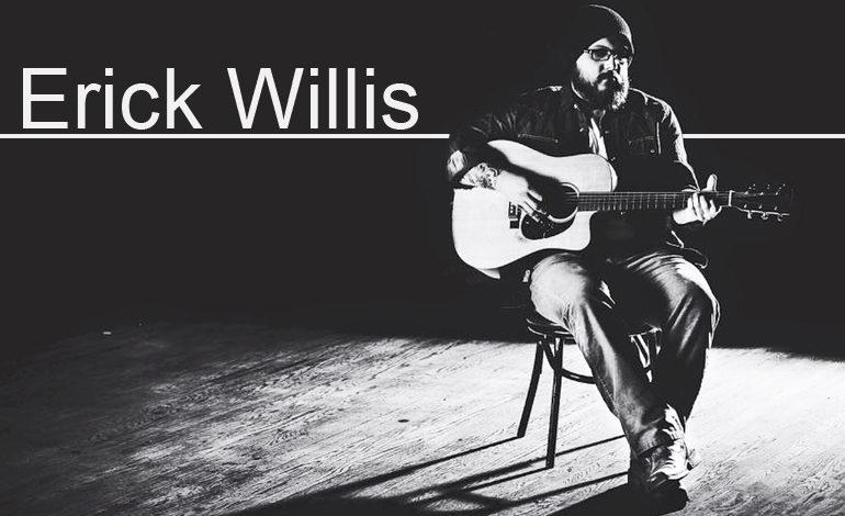 Erick Willis
