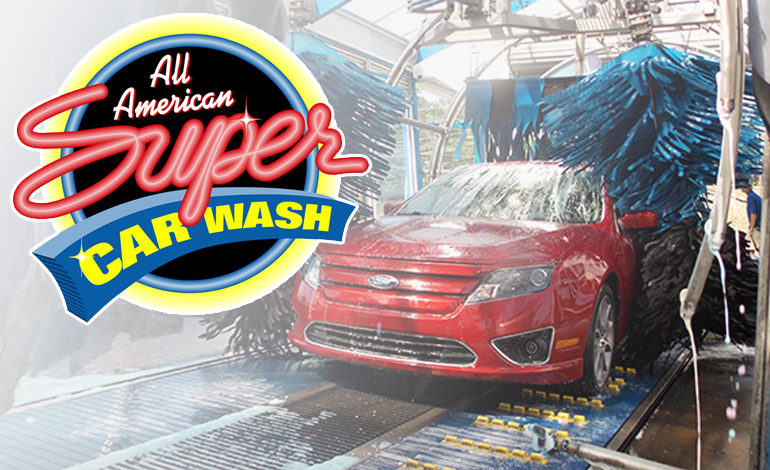 All American Car Wash – Doing Business The Responsible Way