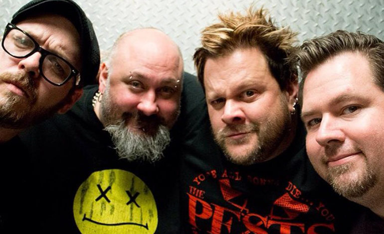 The Boys Are Back In Town - Bowling For Soup