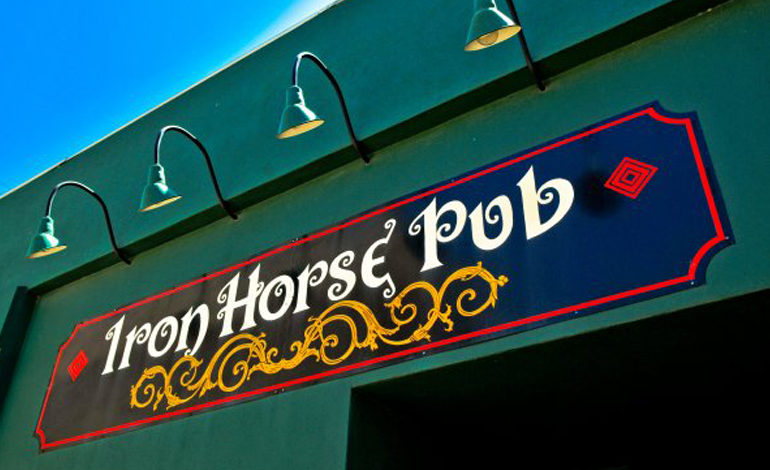 Iron Horse Pub – The Best of Texas