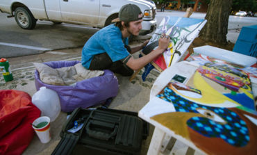 Afterhours Artwalk Continues To Grow