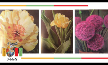 Palette to Palate: Libby Barnard