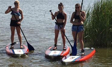 SUP WF - Paddleboard Rentals
