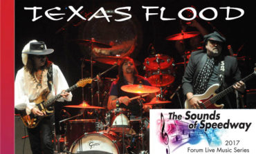 Sounds of Speedway Live Music Series-Texas Flood