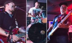 The Immediate Amnesia - Punk Rock Is Alive And Well In WF