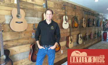 Haley's Music - Quality gear and experienced staff