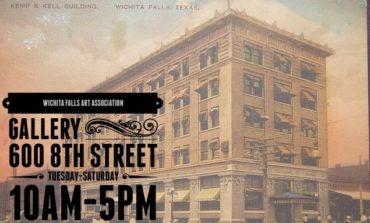 Wichita Falls Art Association - 8th & Ohio