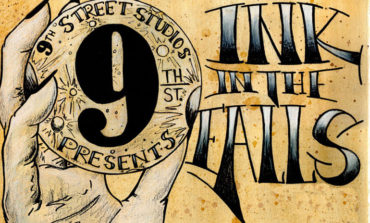 Ink In the Falls - a 9th St Studios Event