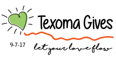 Texoma Gives - September 7, 2017