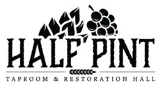 Half Pint Taproom - Update