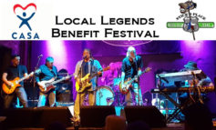 Local Legends Music Festival to benefit CASA (Court Appointed Special Advocates)