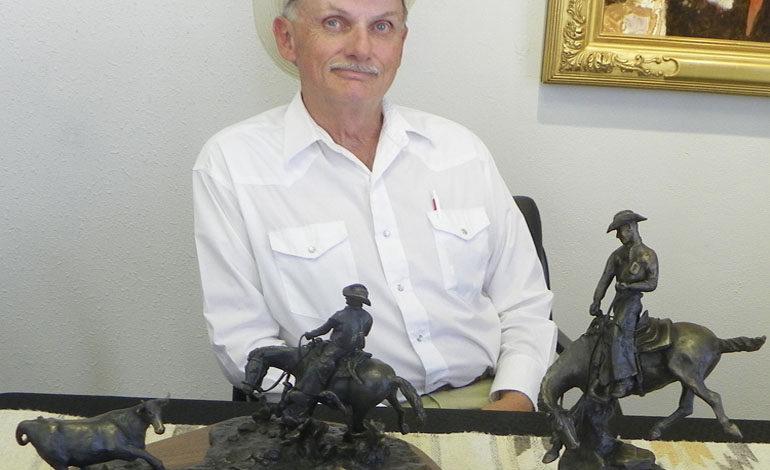 Western Bill Whitley