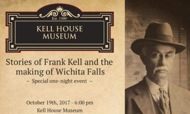 The History of Wichita Falls