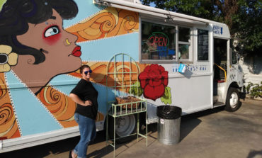 Gypsy Kit Food Truck Seeks It's Third Championship
