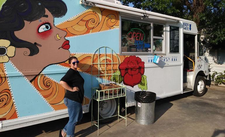 Gypsy Kit Food Truck Seeks It's Third Championship