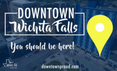 Downtown Wichita Falls Development
