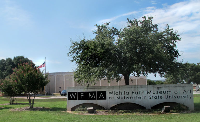 WF Museum of Art announces new hours
