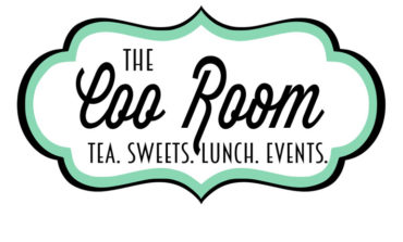 Coo Room - Tea, Sweets, Lunch, and Events