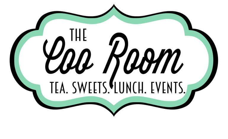 Coo Room – Tea, Sweets, Lunch, and Events