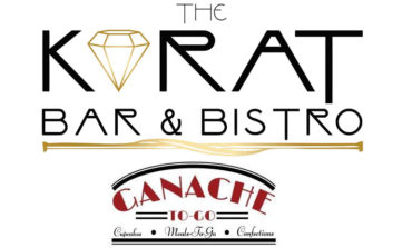 Karat Bar & Bistro - The Diamond of Downtown