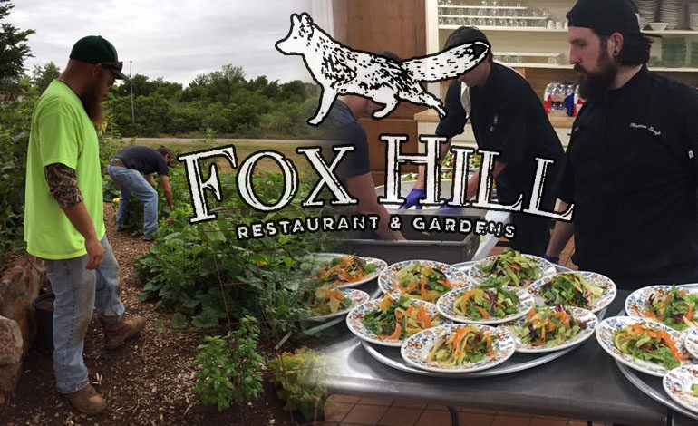 Fox Hill Restaurant  – From Farm To Fork