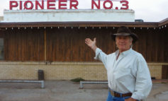 Brady Crumpler - Hall of Fame Cowboy and Restaurateur