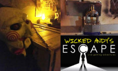 Wicked Andy's Escape - Live Gaming Adventure