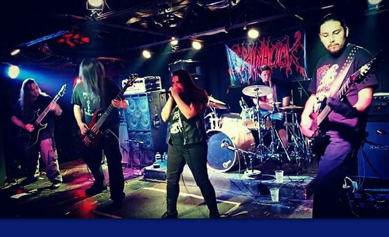 Skinhook – Leading The Charge In North Texas Death Metal