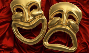 Theater Happenings For April
