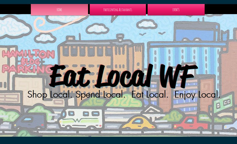 Local Establishments Work Together To Encourage Eating Local