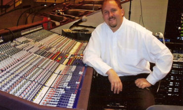 Kenny Gregory - Guitar Aficionado, Sound Tech, DJ
