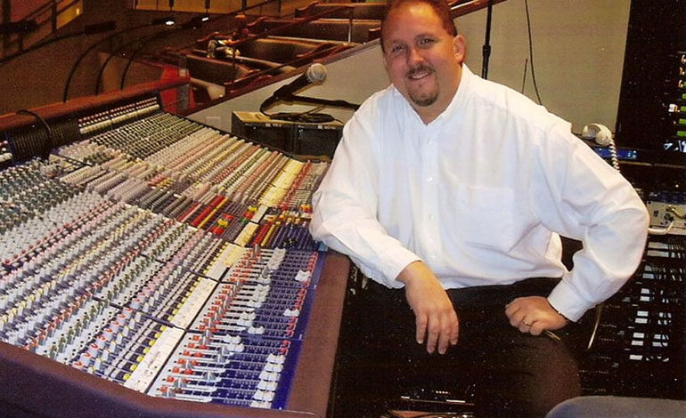 Kenny Gregory – Guitar Aficionado, Sound Tech, DJ