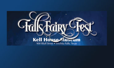 The Kell House 2nd Annual Falls Fairy Fest