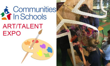 Communities In Schools - Art/Talent Expo