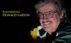 Donald Larson - The Biggest Fan Of Local Music