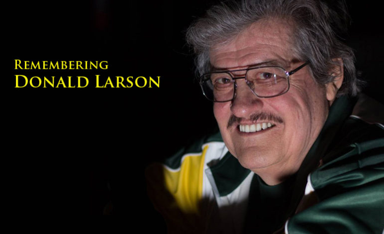 Donald Larson – The Biggest Fan Of Local Music