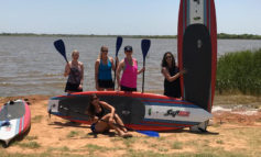 Locally owned SUPWF - Stand Up Paddleboards and Kayaks
