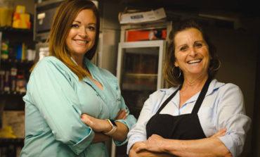 'Doorway to Gourmet' w/ Sally Harlow