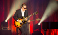 Joe Bonamassa Speaks Up For Gibson!!